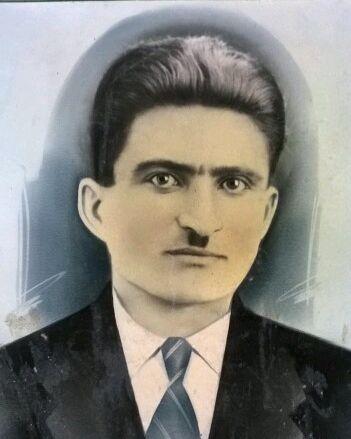 Асатрян Семен Арутюнович