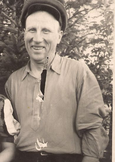 Алёшин Петр Степанович
