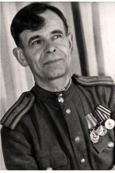 Каюсов Александр Яковлевич