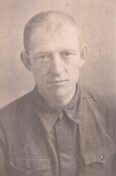 Макарцов Иван Степанович