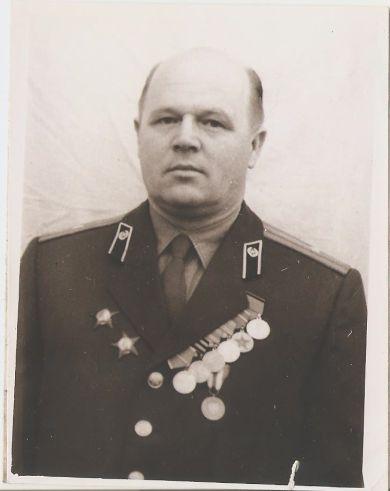 Яковец Алексей Кириллович
