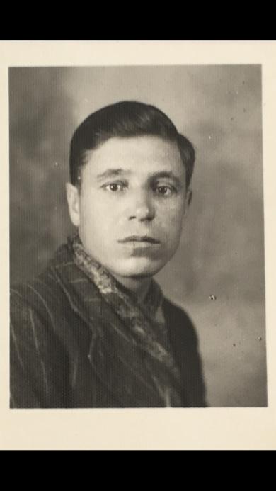 Негреба Александр Николаевич