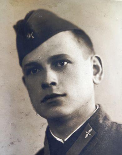Суворов Евгений Иванович