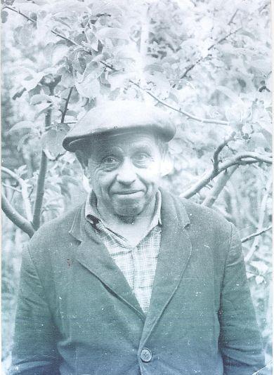 Безруков Егор Дмитриевич