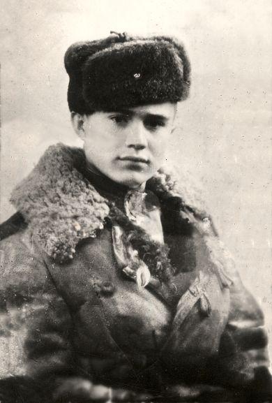 Иванченко Дмитрий Федорович