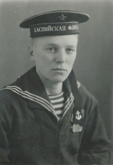 Ястребов Николай