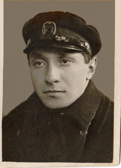 Пастухов Борис Августович