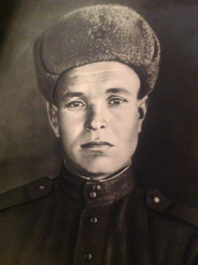 Щанов Иван Васильевич