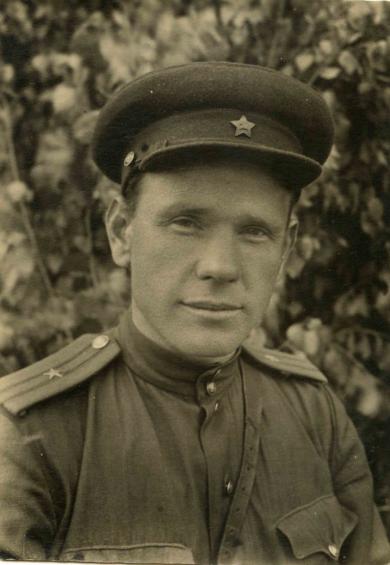 Щигорцев Евсей Иванович