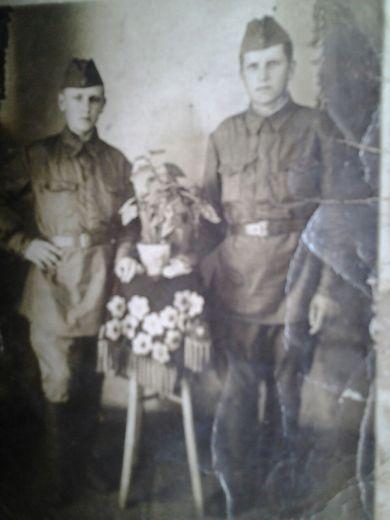 Маликов Василий Давидович