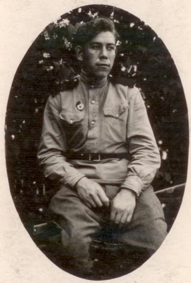 Цыбин Михаил Дмитриевич