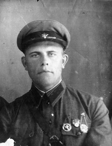 Быканов Максим Александрович