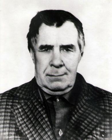 Романов Роман Иванович