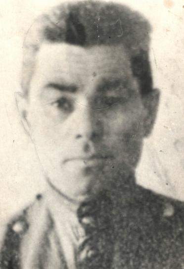 Каравайцев Михаил Андреевич