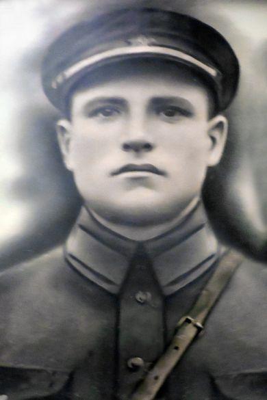 Варюха Сергей Михайлович