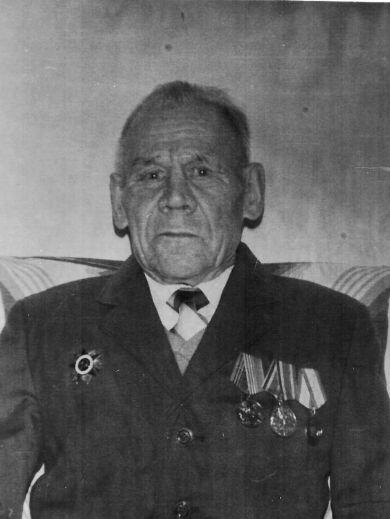 Краснов Василий Иванович