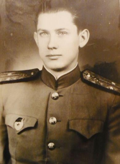 Шеленков Борис Алексеевич