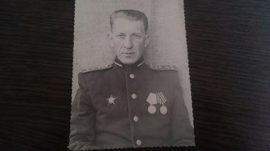 Стариков Николай Иванович