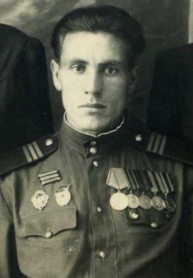 Малыхин Михаил Григорьевич