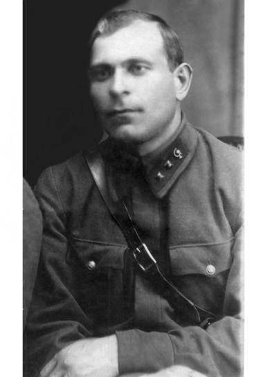 Логвиненко Николай Петрович