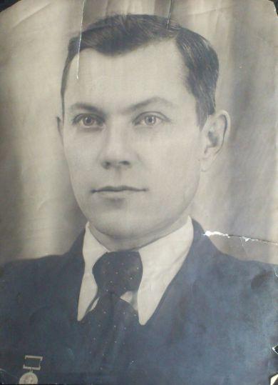 Радивилин Владимир Константинович