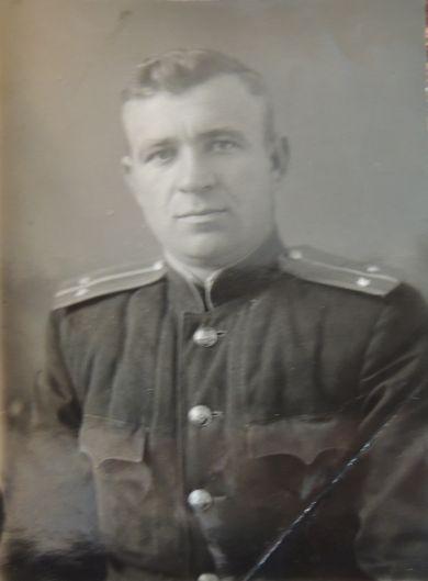 Сивенко Сергей Дмитриевич