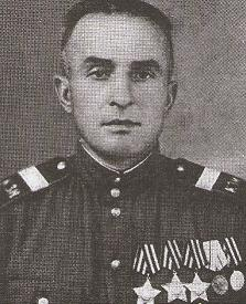 Плотников Борис Николаевич