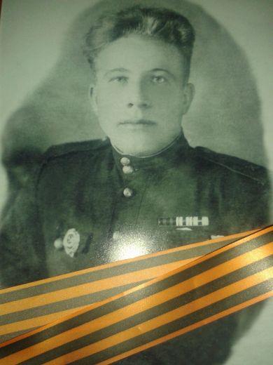 Епифанов Леонид Игнатьевич