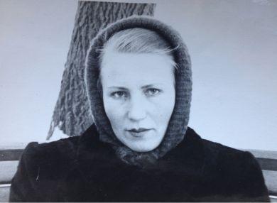 Новикова Мария Павловна
