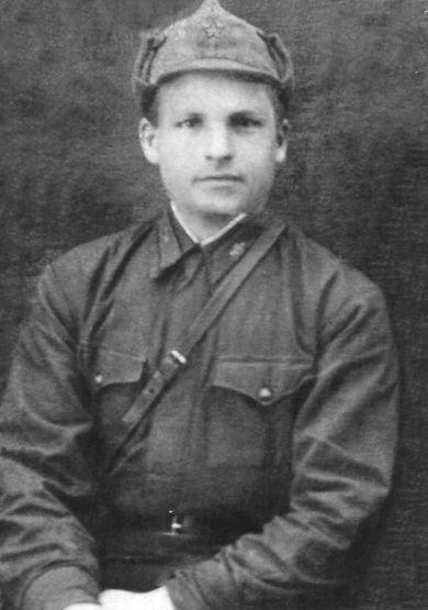 Краснобаев Степан Александрович
