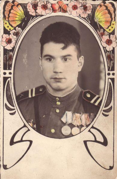 Галунин Владимир Иванович