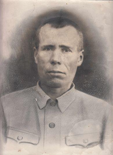Татаринов  Михаил Фектистович