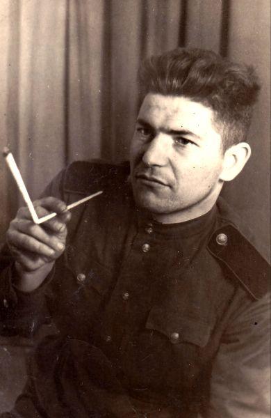Крайников Василий Пантелеевич