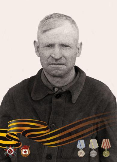 Степанов Андрей Иванович