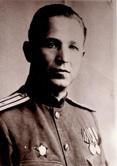 Щербаков Виктор Тимофеевич