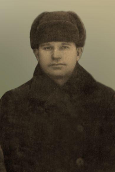 Заколодний Иван Иванович