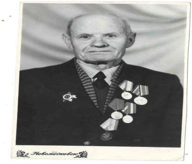 Сухов Алексей Яковлевич