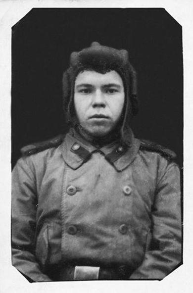 Фролов Сергей Игнатьевич