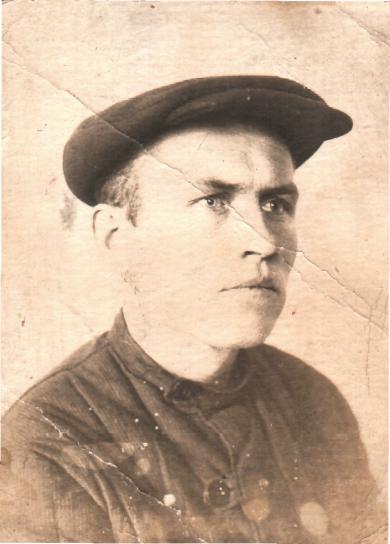 Зеленов Григорий Михайлович