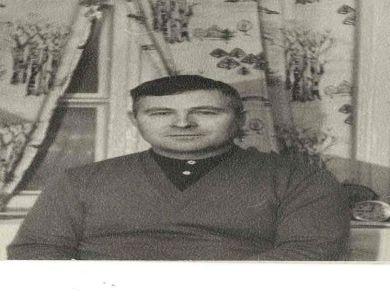 Штанько Николай Дмитриевич
