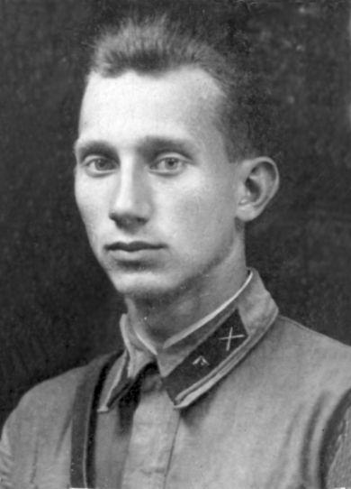 Лапшин Ион Александрович