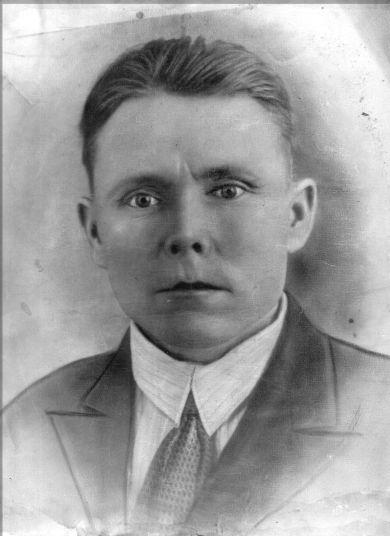 Слёзкин Дмитрий Павлович