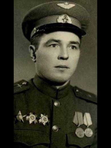 Рыжов Павел Иванович