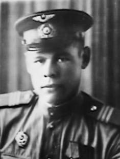 Бабурин Александр Андреевич