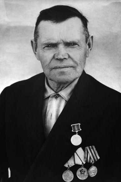 Ильин Иван Ильич