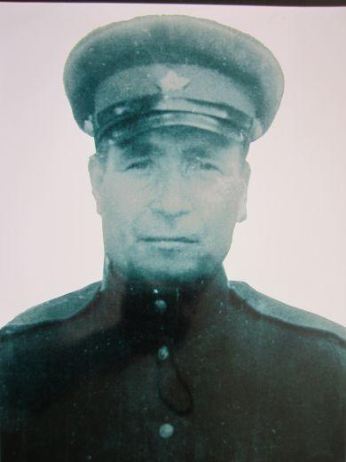 Соловьев Сергей Андреевич