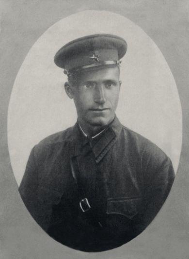 Стукалин Василий Васильевич