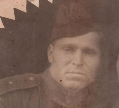 Фёдоров Фёдор Степанович