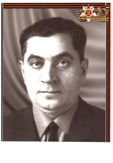 Хижняк Николай Константинович