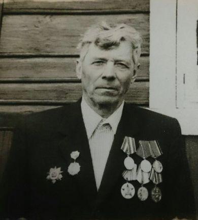 Гаранин Пётр Анисимович